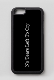 """Case """"No Tears Left To Cry"""" (iPhone 6/6s)"""