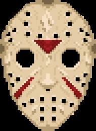 Pixel Jason