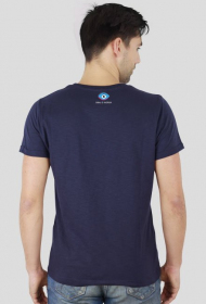 Koszulka męska - słownik