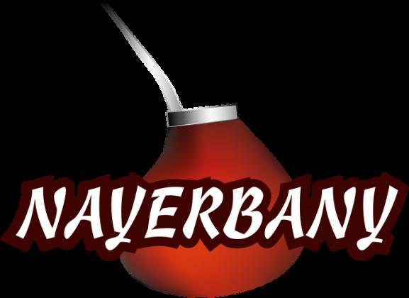 Yerba Mate (nayerbany) męska podkoszulka