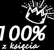 100% Z KSIĘCIA