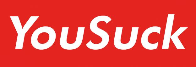 YouSuck