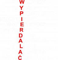 Koszulka z politykami PiS - damska 2.0