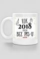 Rok 2018 rokiem bez PiS-u
