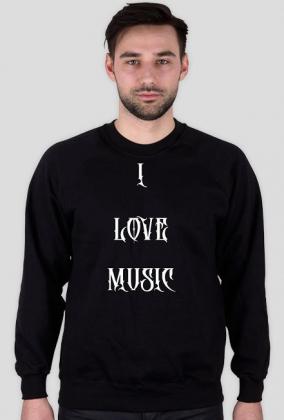 I LOVE MUSIC TRAP DUBSTEP HEAVY DROPS