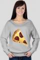 Bluza damska- Pizza