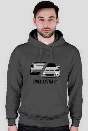 Bluza męska - Opel Astra G - CarCorner