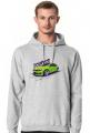 Bluza męska - Volkswagen VW Scirocco - CarCorner