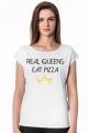 Real queens Tshirt