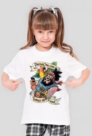 Pirat - girl