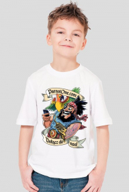 Pirat - boy