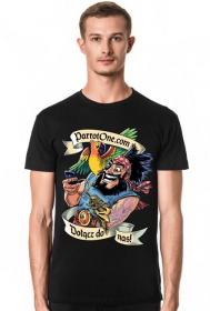 Pirat - man black