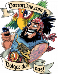 Pirat - man
