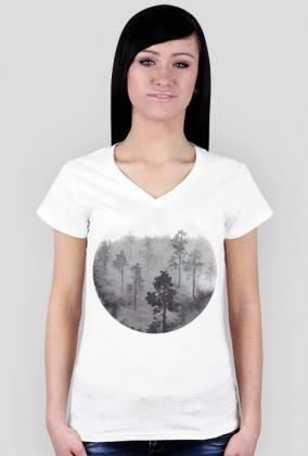Czas w las