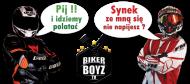 Kubek - Synek ze mną się nie napijesz? Biker Boyz Tv