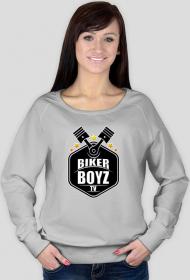 Bluza Biker Boyz Tv
