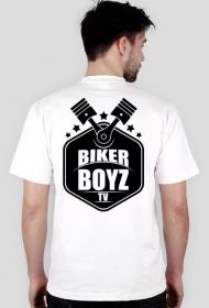 Biker Boyz Tv BLACK