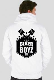 Biker Boyz Tv All Black