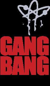 Plakat A2 The Big Gang Bang Theory - styl Teoria Wielkiego Podrywu