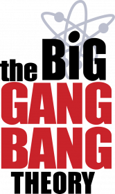 Bluza The Big Gang Bang Theory - styl Teoria Wielkiego Podrywu