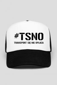 TRANSPORT SIĘ NIE OPŁACA