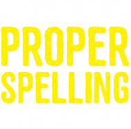 You had me at proper spelling and grammar - Damski T-shirt