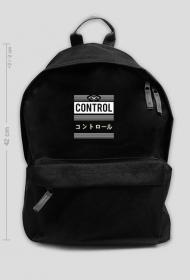 Control - Plecak Otaku (Duży)
