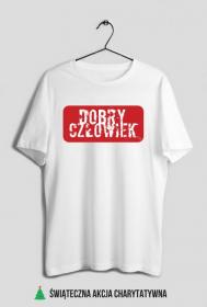 Koszulka charytatywna