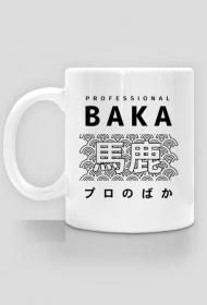 Prezent dla otaku - Sklep Kawaii - Baka (Kubek)