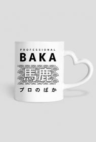 Kawaii Kubek - Prezent dla otaku - Baka!