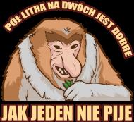 Somsiad Koszulka Damska - Sklep Typowego Polaka