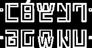 GÓWNO - Koszulka szyfr z ukrytym znaczeniem (Damska)