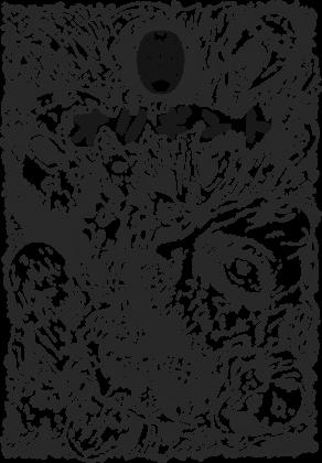 Bluza Harajuku - Straszny Nadruk - Prezent dla fanki anime