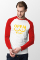 Oppai Long Sleeve T-shirt