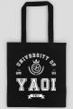 University of Yaoi - Torba na zakupy Yaoi Anime