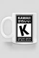 Kawaii rated by oniichan - Kubek fana anime