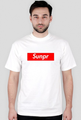 Sunpr white