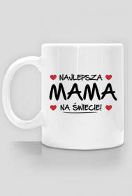 BStyle - Najlepsza Mama na świecie (Prezent na dzień matki)