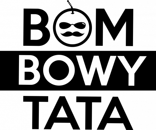 BStyle - Bombowy Tata ( Prezent na Dzień Ojca)