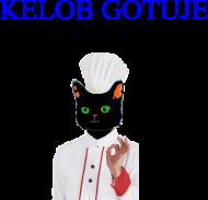 KELOB GOTUJE