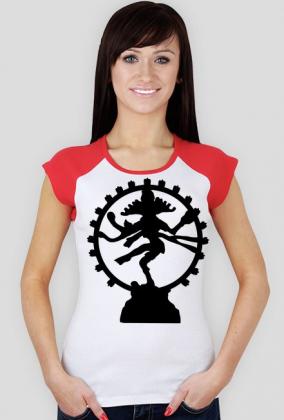 Koszulka damska (Shiva)