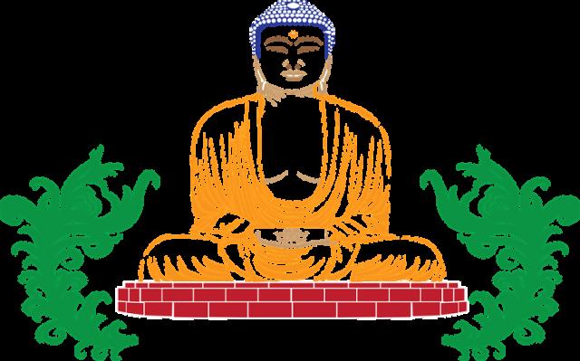 Koszulka damska (Budda)