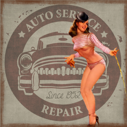 Kubek (Auto Service)