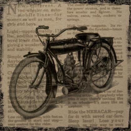 Kubek (Motocykl Retro)