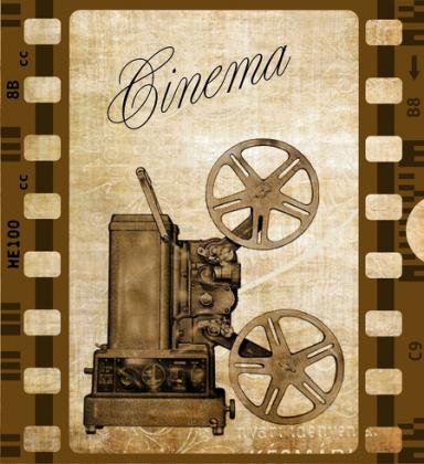 Kubek (Cinema Retro)