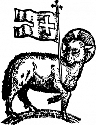 Kubek (Baranek Wielkanocny)