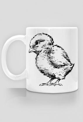 Kubek (Pisklę/kurczak)