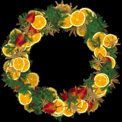 Kubek świąteczny (Wianek Bożonarodzeniowy)