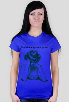 Koszulka (Pani Domu styrana życiem)