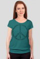 Koszulka damska (Pacyfka)